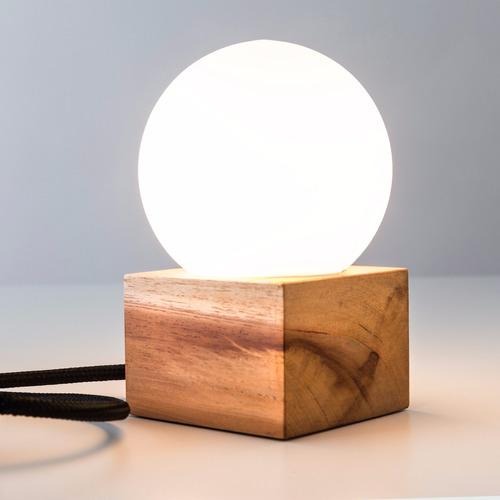 velador lampara de mesa diseo sustentable julia with lamparas de mesa diseo