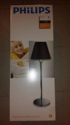 velador lámpara mesa