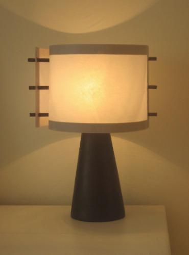 Veladora lampara de noche para mesa de luz variedad de - Lampara de noche para bebes ...