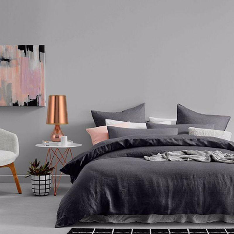 Lamparas Modernas Dormitorio Lamparas De Dormitorio Ideas Y Diseos