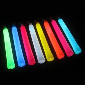 3089a66e597 30 Barras Luminosa Neon Fiestas Recuerdo Batucadas Mayoreo