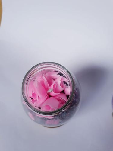 velas  aromatizadas a mano.  decorativas. regalo recuerdo