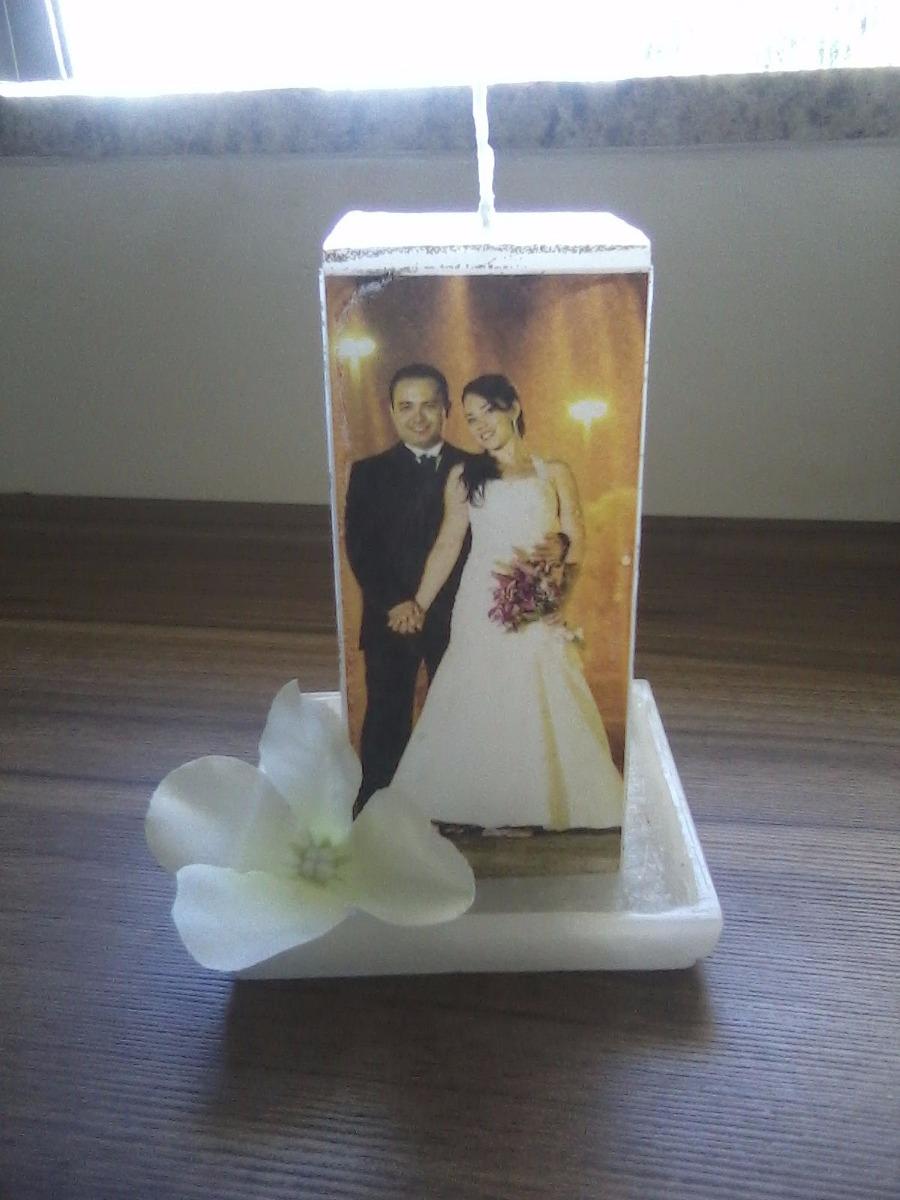 Velas decorativas casamento r 10 90 em mercado livre - Velas decorativas ...