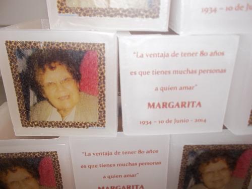 velas fanales personalizados con foto, 15 años, etc 10 cm