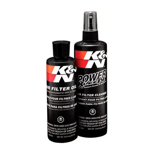 velas iridium ngk bandit 1250 filtro de ar k n + kit limpeza