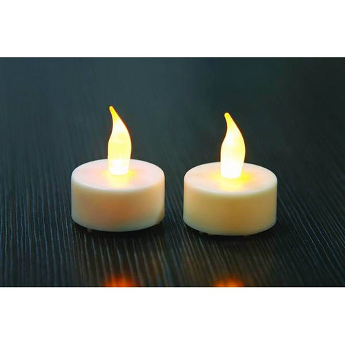 velas led decorativas