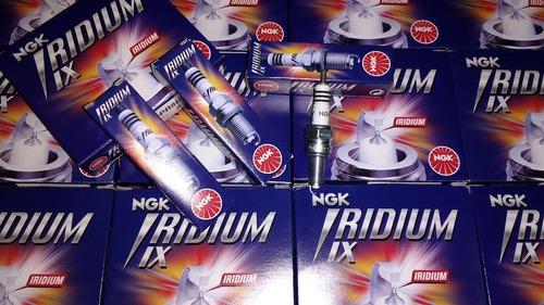velas ngk iridium dr8eix fazer lander xtz 250 tenere yamaha