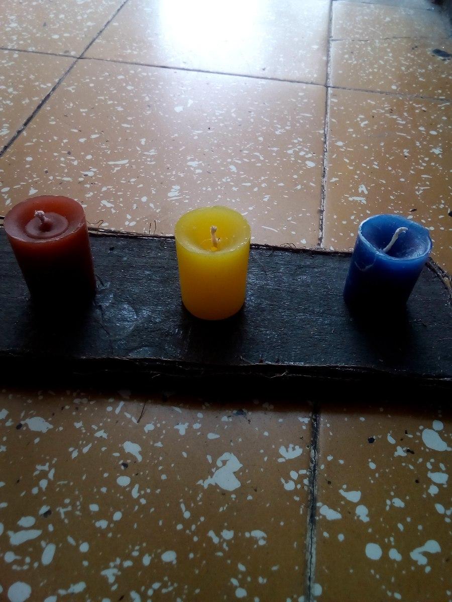 Velas para toda ocasion aromas y coloresa elegir en mercado libre - Aromas para velas ...