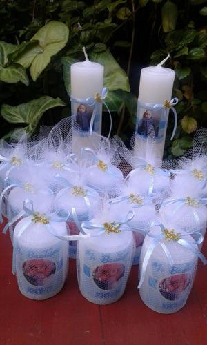 velas personalizadas y perfumadas