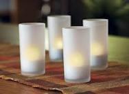 velas recargables lloyds modelo lp-670