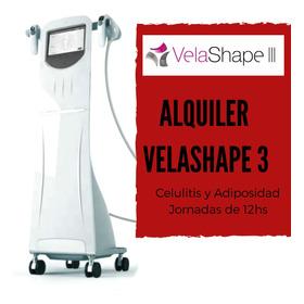 Velashape 3 - Vela Iii - Velashape