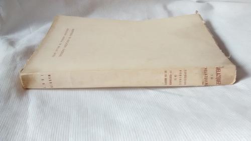 velazquez y lo velazqueño - diego de silva velazquez - 1960