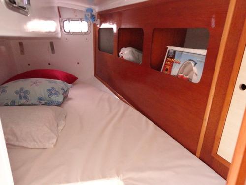 veleiro aladin 30 novo 2017 yanmar rabeta barco zero km