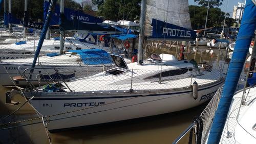 veleiro aruba 28 9.1
