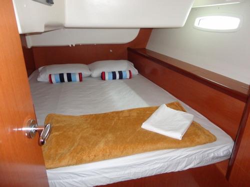 veleiro beneteau 43 oceanis ano 2009