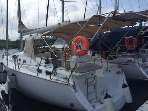 veleiro bruce farr mj 38 ds ano 2012/13 super equipado