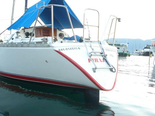 veleiro cal 9.2