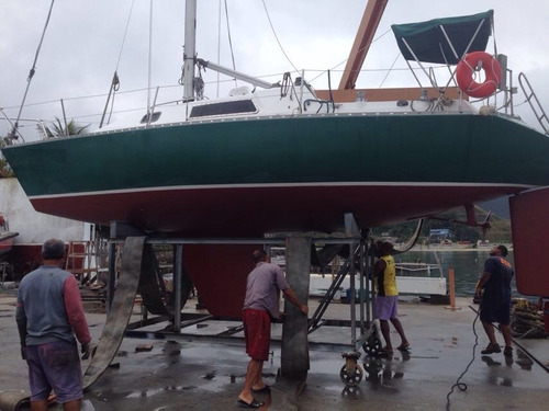 veleiro fast 303 versão cruzeiro motor yanmar 27 hps