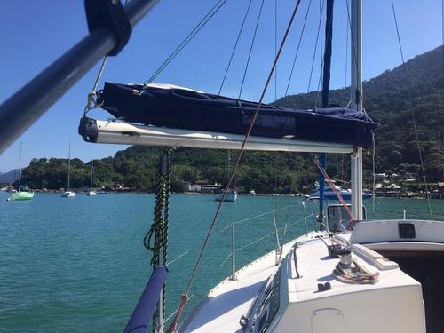 veleiro fast 310 com roda de leme em muito bonito