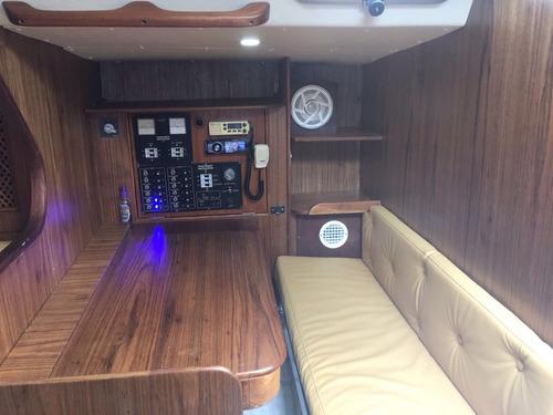veleiro fast 410 totalmente revitalizado yanmar 40 novo