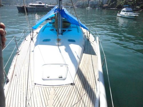 veleiro gib sea 47,2 fabricação francesa 4 cabines 2 wc
