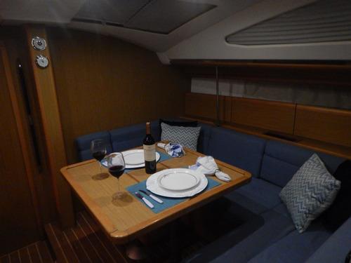 veleiro jeanneau 45 ds 2009 mastro e eletrônicos novos
