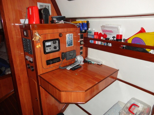 veleiro mj 38 ano 2008/2009 único dono gerador ar condiciona