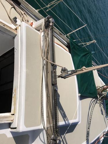 veleiro multichine 26