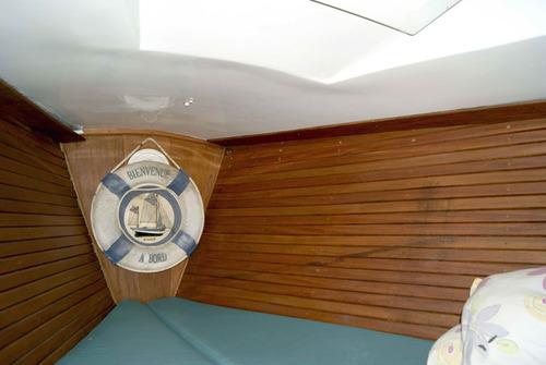 veleiro peterson 33 pés excelente veja detalhes no video