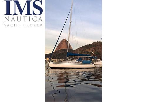 veleiro schaefer 31 2000 ñ beneteau jeanneau delta brasilia