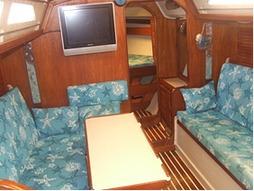 veleiro velamar 34 10.40mt exelente oportunidad