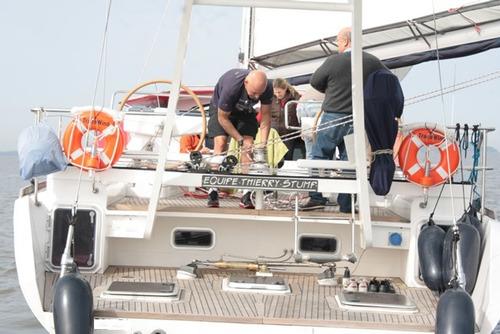veleiro vini 51 ano 2013 alumínio preparado p longas viagens