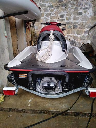 velerisa vende: moto acuatica