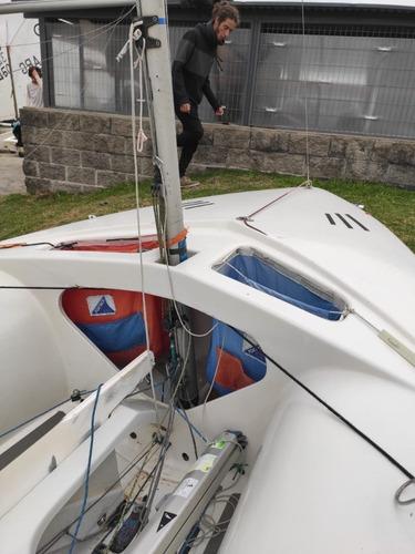 velero 420 jboats