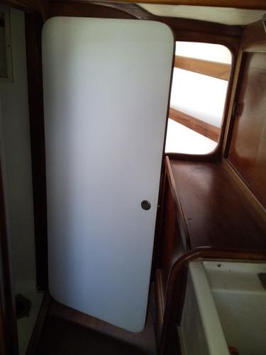 velero alpha 25 dueño vende. completo y original