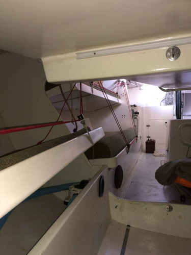 velero aries 37.5 regata volvo penta 18hp