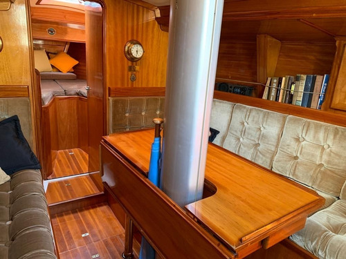 velero blacks 40/12 oceanico
