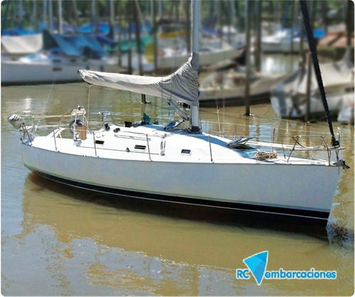 velero bramador 34
