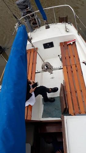 velero bries 27 3ª serie