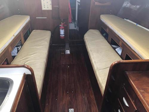 velero carabelli 32 mano's
