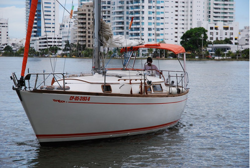 velero cheoy lee by robert perry - cl 35/1980 - oxala