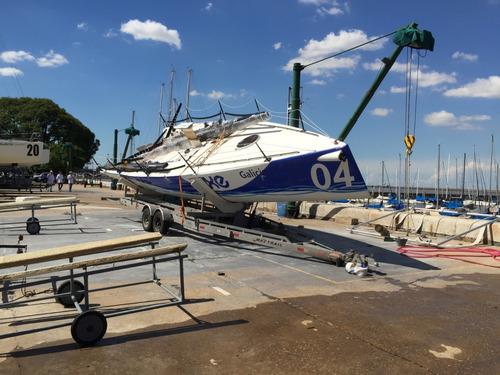 velero de regata 33 pies s33 (soto 33) nº04 se vende urgente