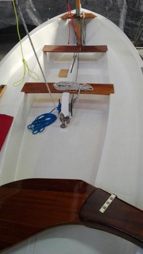 velero dingy 12 ft internacional