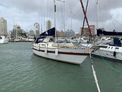 velero lafitte 44´ acepto permuta propiedad en maldonado