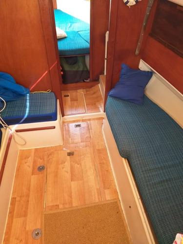 velero láser 23 - diseño frers
