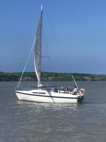 velero macgregor 26