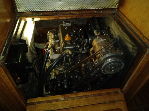velero meridiano 105 - mejor que pandora 34 o bramador 34