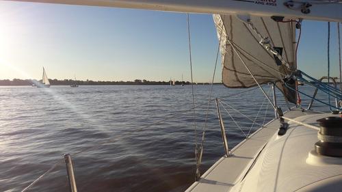 velero mystic 200 impecable dueño directo