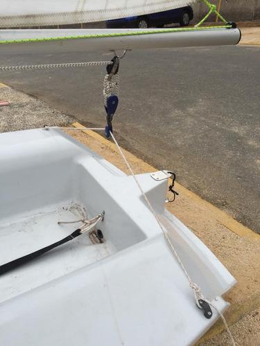 velero nautisail 13 (4m)