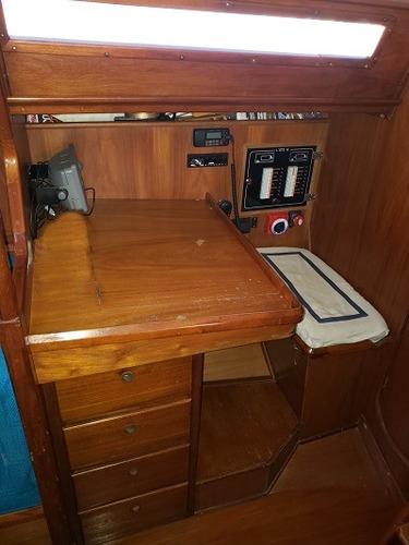 velero navaltec 37, excelentes condiciones generales